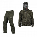 Костюм Finntrail Lightsuit 3501 CamoGreen